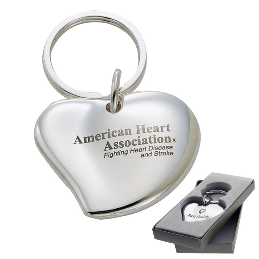 The Cuore Keychain