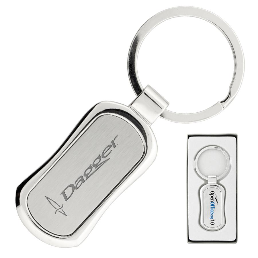The Corsa Keychain