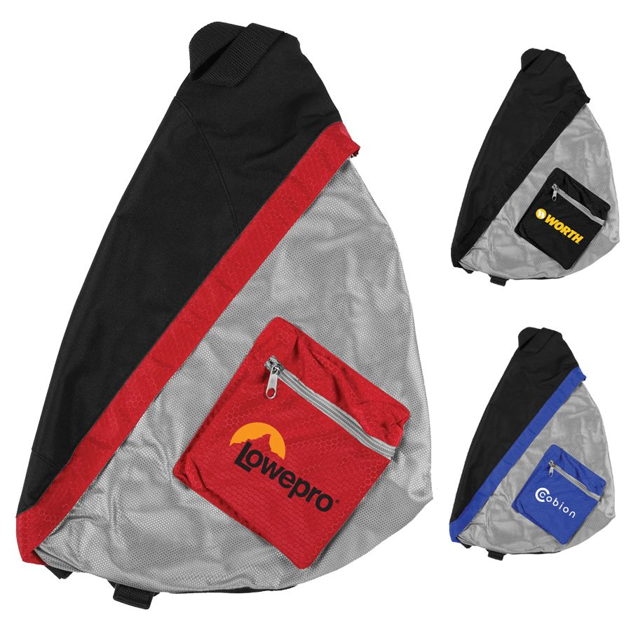 Sonora Sling Backpack