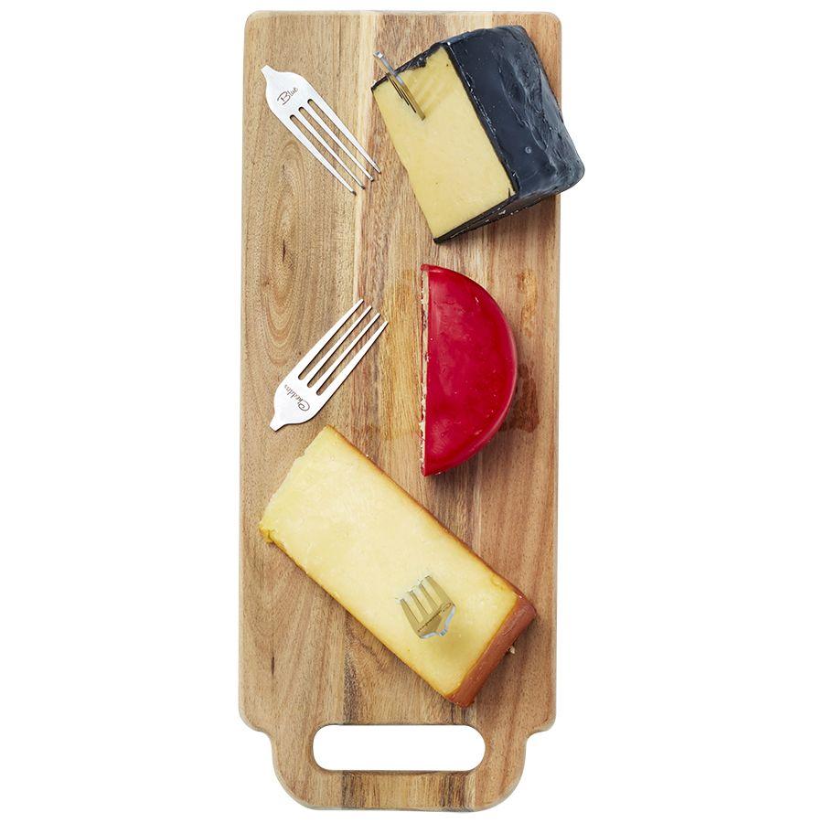 Bretagne cheese board