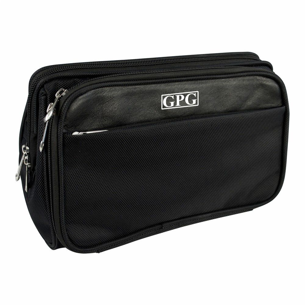 Morro Executive Toiletries Bag