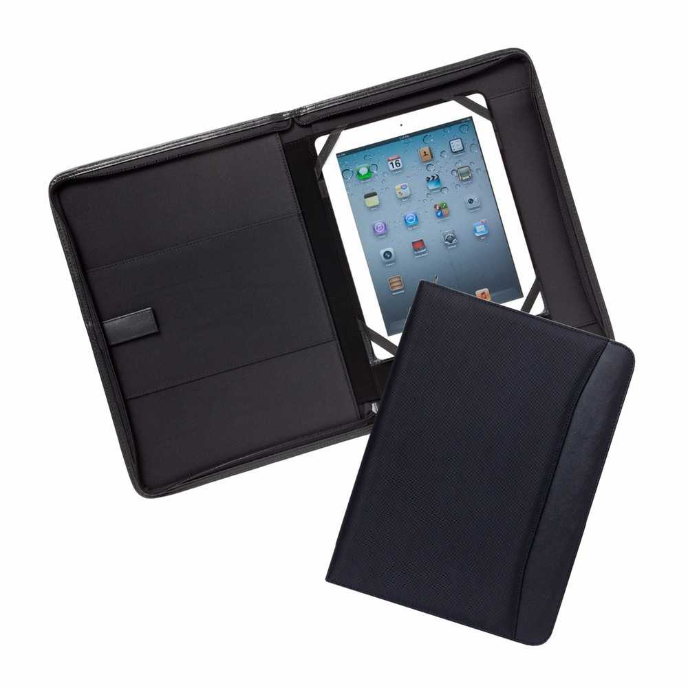 Kyoto A4 Compendium with iPad Holder