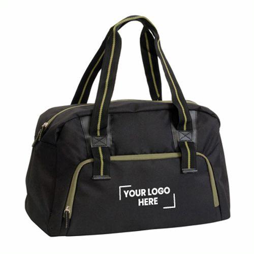 100% PET Sports Bag