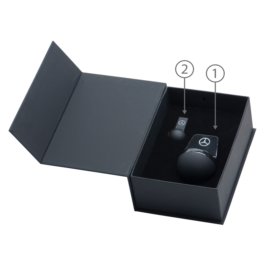 BND906 The Speaker Magnetic Gift Box