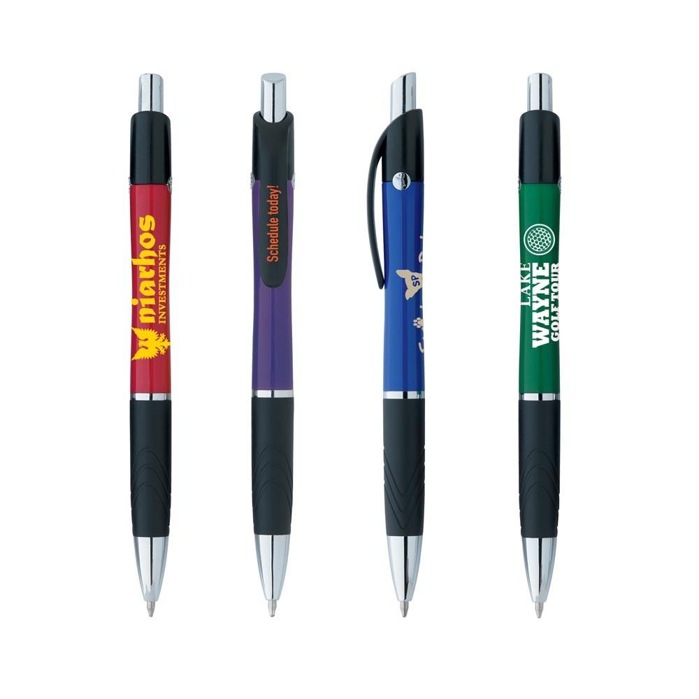 Emblem Colour Pen