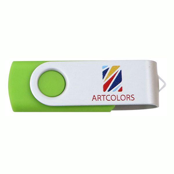 Folding USB 4GB