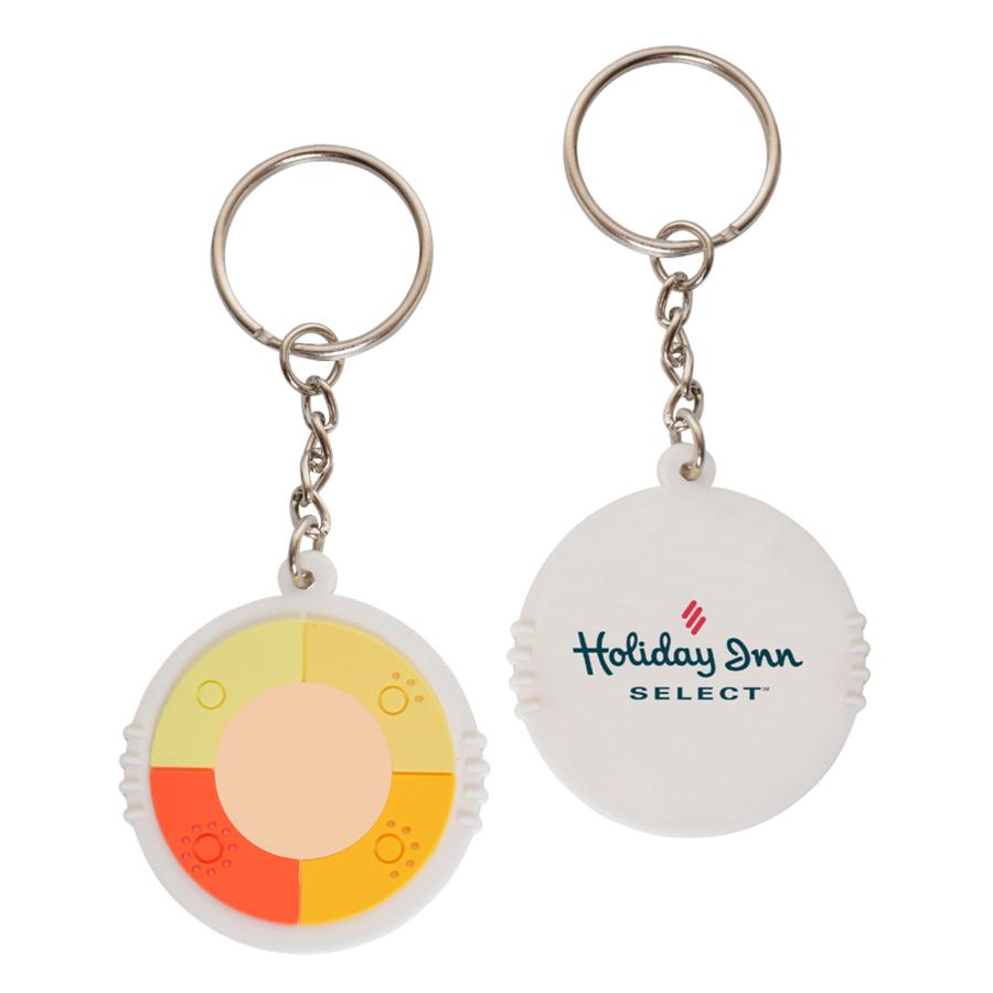 UV Keychain