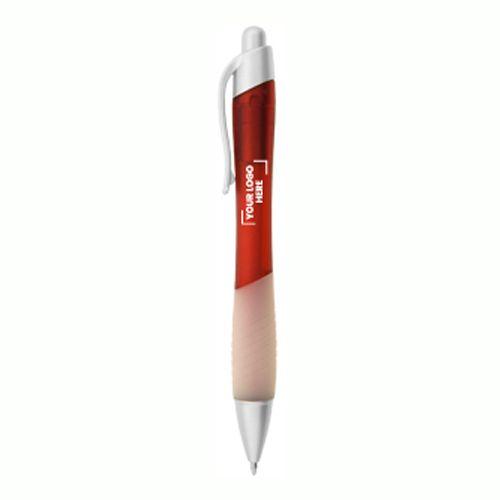 Translucent Mykonos Pen