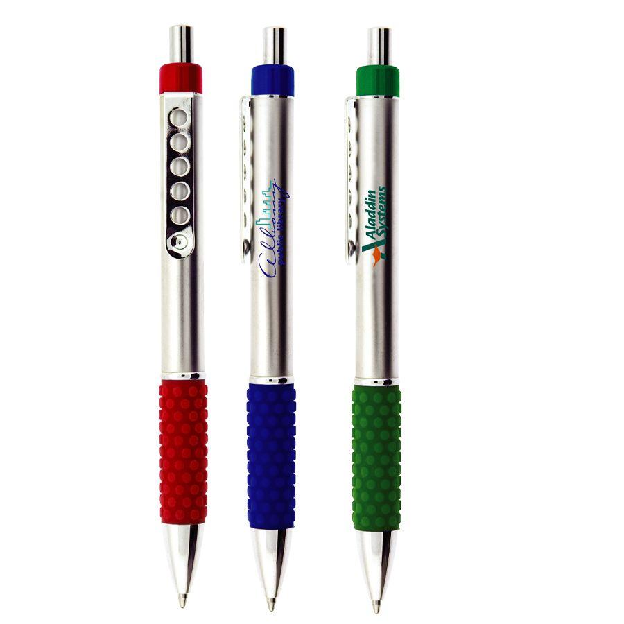The Savaii Pen
