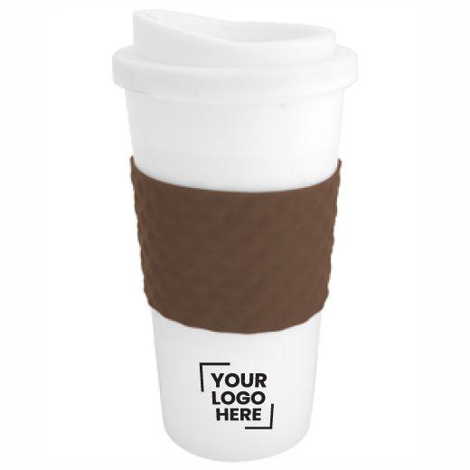 The Coffee Cup Tumbler