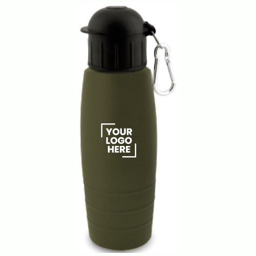 The Radiant San Onofre Water Bottle