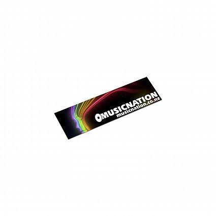 AD Labels 90 x 25mm