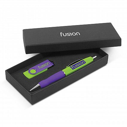 Turbo Gift Set