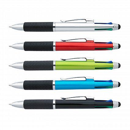 4-In-1 Stylus Pen