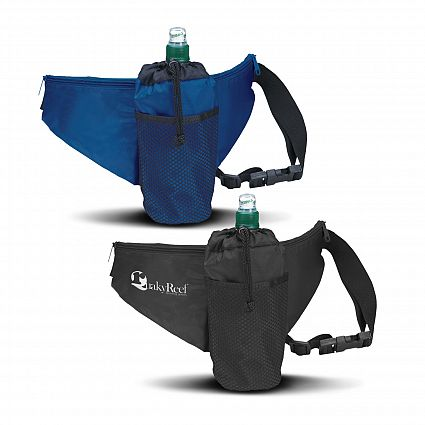 Water Bottle Belt Bag