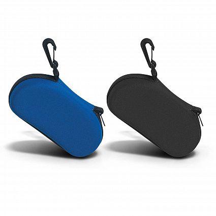Clip Sunglass Case