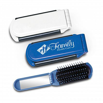 Kwik-Fix Folding Brush