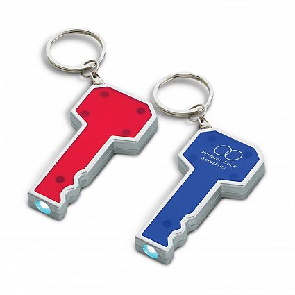 Key Shape Key Light