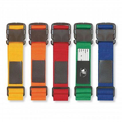 Luggage Strap/Bag Identifier