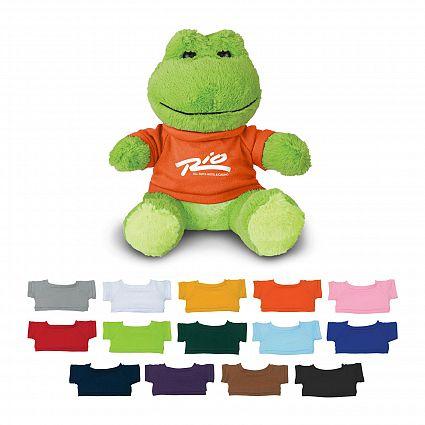Small Fantastic Frog