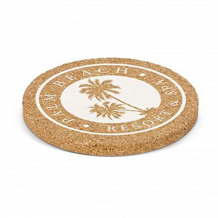 Oakridge Cork Coaster - Round