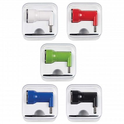 Mini USB Shaver Kit