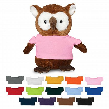 Large Hoot Owl - Shirt