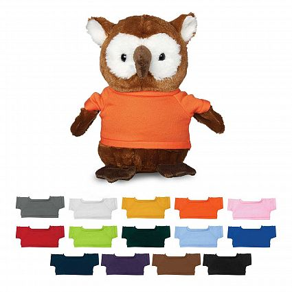 Small Hoot Owl - Shirt