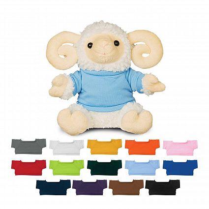 Small Rowdy Ram - Shirt