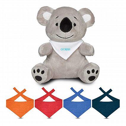 Small Koko Koala Bear- Bandana