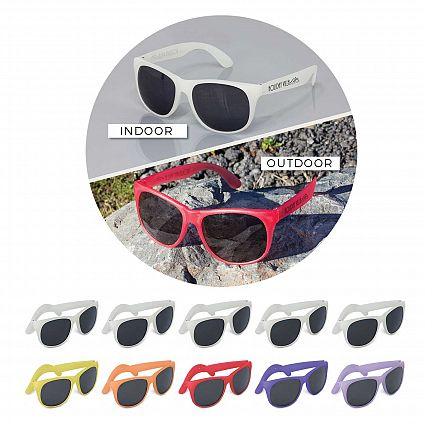 Malibu Basic Sunglasses - Mood