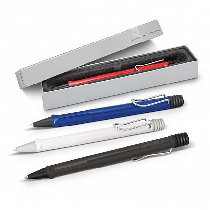 Lamy Safari Pen