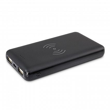 Odyssey Wireless Charging Power Bank