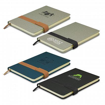 Nirvana Notebook