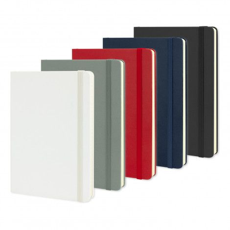 Moleskine Classic Hard Cover Notebook - Large