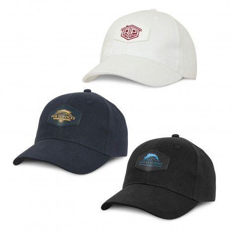 Falcon Cap with Patch