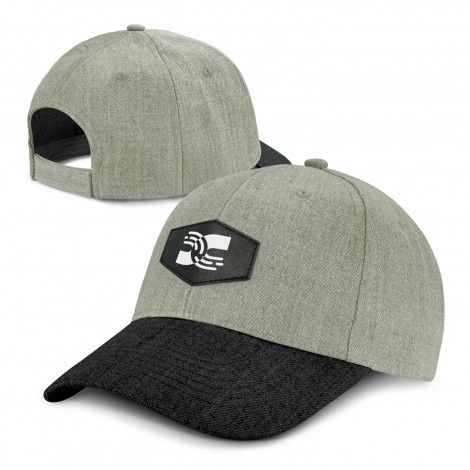 Raptor Cap with Patch