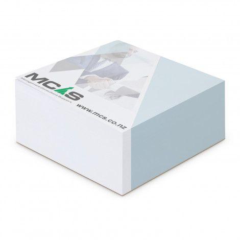 Memo Cube Note Pad - 400 Leaves