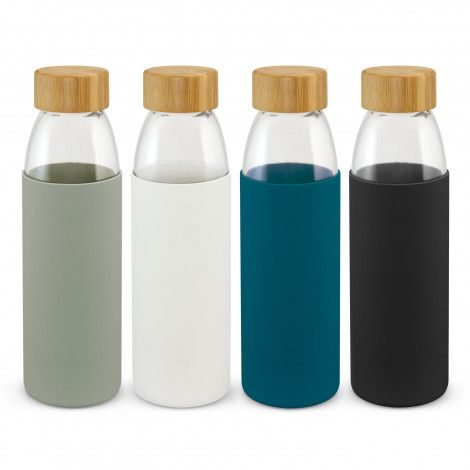 Solstice Glass Bottle