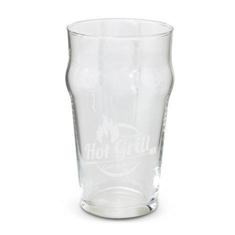 Tavern Beer Glass