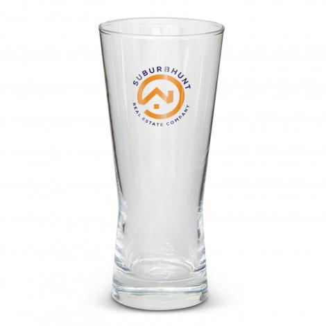 Soho Beer Glass