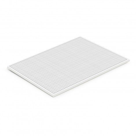 Graph Note Pad - A4